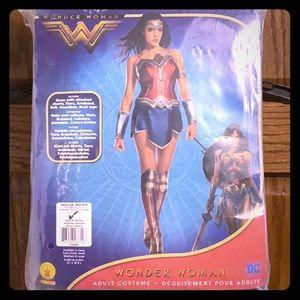 Wonder Woman Costume Medium